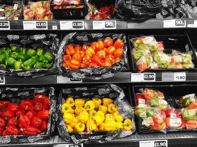 10 способов сэкономить на продуктах в супермаркете