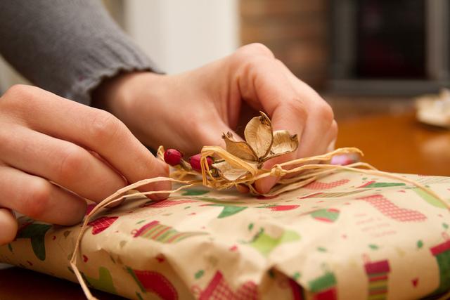 Что подарить любимому?