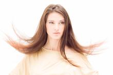 Домашнее ламинирование волос желатиновыми масками