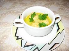 Мясные фрикадельки с овощами и сыром в сливочном соусе