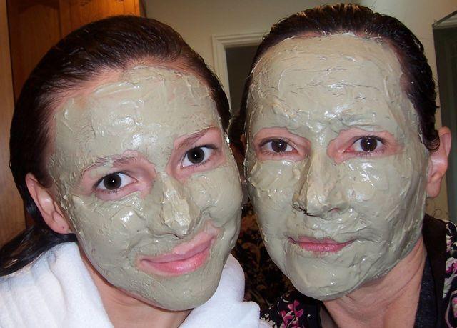 Маски против морщин на лице в домашних условиях 973