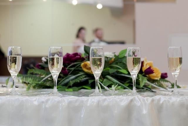 Подготовка к свадьбе: важные мелочи