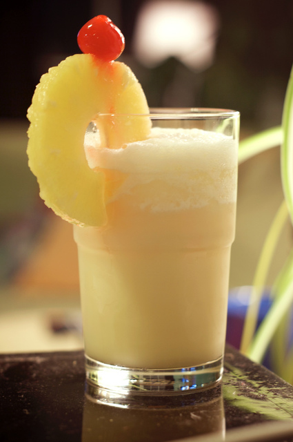 рецепт алкогольных коктейлей видео