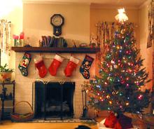 Рождество в Европе: зимняя сказка