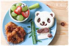Смешная еда или веселые ланчи от творческой мамы