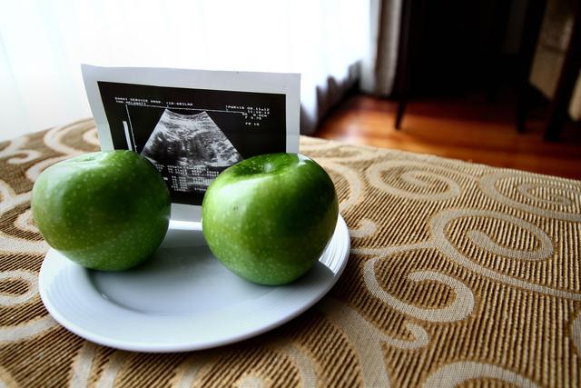 Составляем меню для беременных