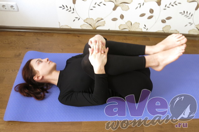 Упражнения для позвоночника в домашних условиях