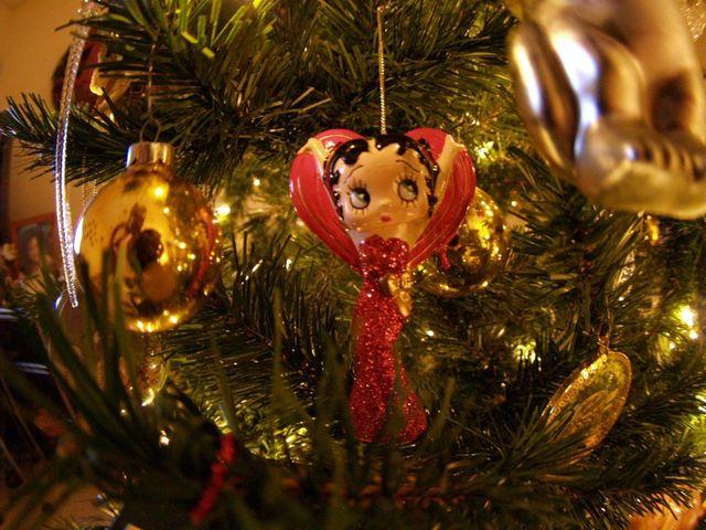 Вечное Рождество (рассказ о любви)