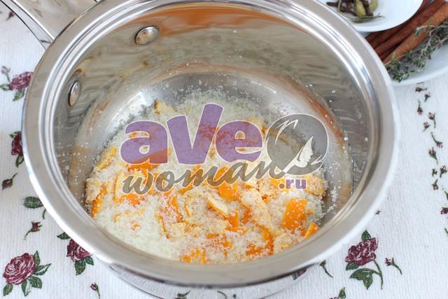 глинтвейн: рецепт приготовления