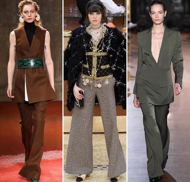 Мода осень-зима 2015 2016  модные тенденции с фото f53d9d4d525