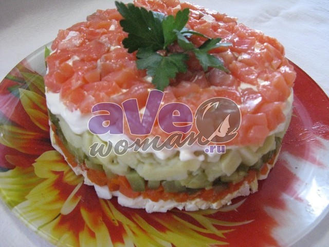 Рецепт десерта с клубникой и рикоттой