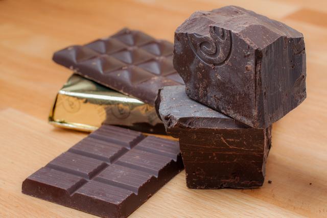 Шоколад без сахара: сладкая радость