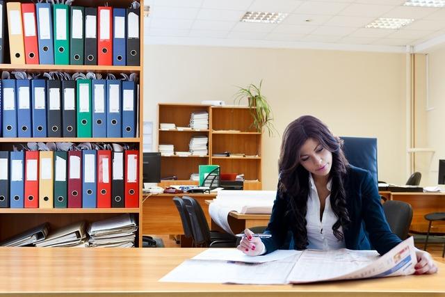 Роль резюме при трудоустройстве