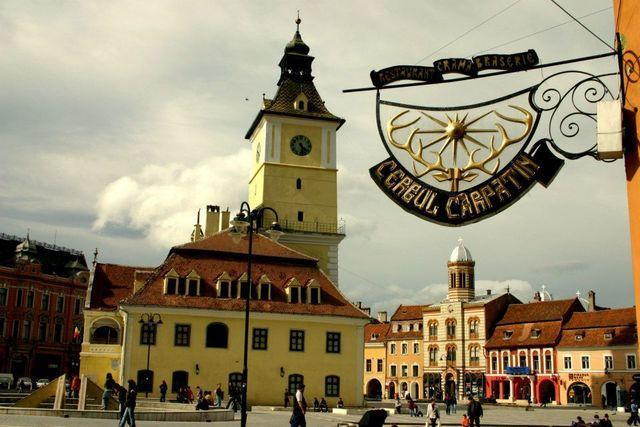 5 причин, по которым стоит посетить Бухарест