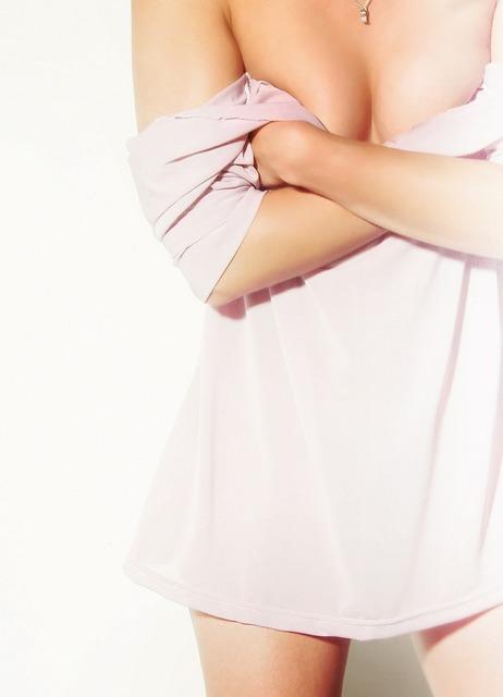 Как восстановить иподтянуть грудь после родов