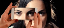 Как легко убрать морщины под глазами